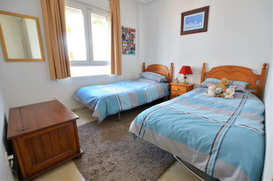 F1064: Apartment for sale in Villamartin, Alicante